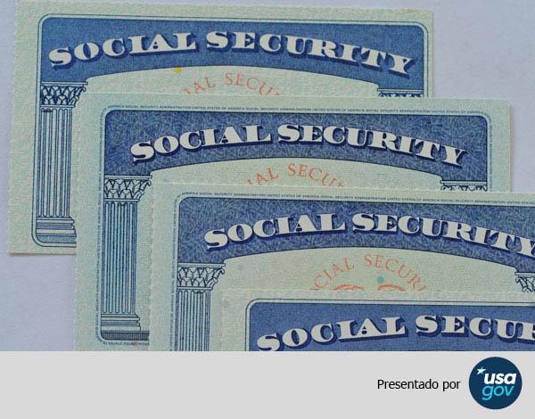 Conozca sus beneficios del Seguro Social | USAGov
